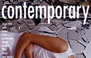Contemporary Magazine - Martha Rosler: Photomontages