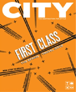 City Magazine | Project Reality