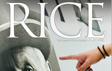 The Magazine of Rice University | Around the World in 88 Keys