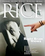 The Magazine of Rice University