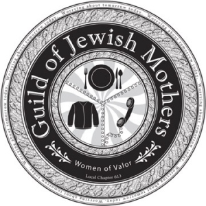 Guild of Jewish Mothers Label