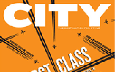 City Magazine | Project Reality