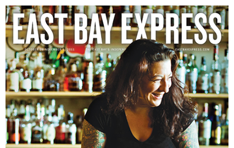 East Bay Express   The Rapid Growth of GMOs